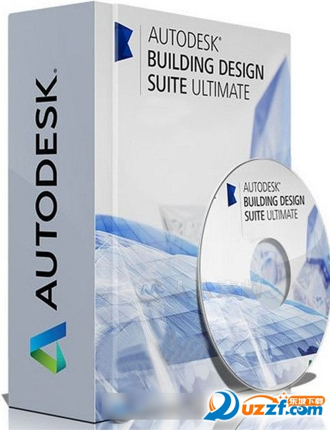 Autodesk Building Design Suite Premium2018高级破解版截图0