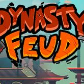 Dynasty Feud中文硬盘版