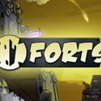 要塞Forts中文版3dm免安装未加密版