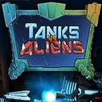 坦克大战外星人Tanks vs Aliens简体中文硬盘版