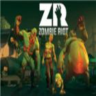 僵尸暴乱Zombie Riot3dm汉化中文版