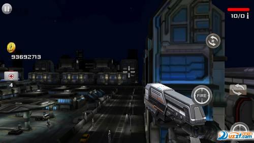 枪卡幻想官方版截图