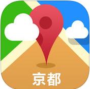 京都离线地图ios版2.0.1 苹果手机版