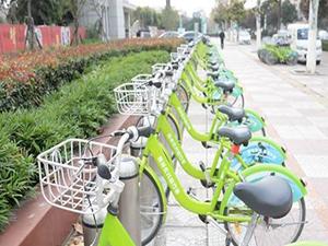 自行车软件合集