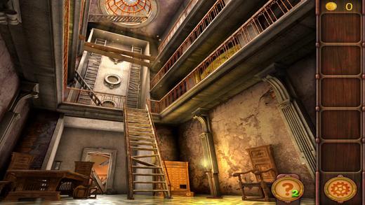 你绝对没玩过!本年最值得拥有的密室逃脱解谜游戏来了。 你能逃出这个荒岛-梦幻之城吗? 这是一个美丽而神奇,迷人的同时,但令人毛骨悚然的小岛。这里空无一人是怎么回事?你会发现自己被困在一个笼子里。你如何能逃离这里呢,利用你的智慧吧,找到一个出路,解决所有的迷题,让自己自由。 提示:游戏里玩法独特,与别的密室游戏不同,这里不是单纯点击输入密码,还有转动拖拉操作。