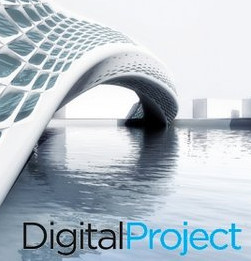 Digital ProjectV1R5 SP2破解软件