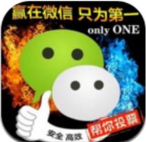 微信投票尖子生小伟自动刷票软件1.0 安卓免费版
