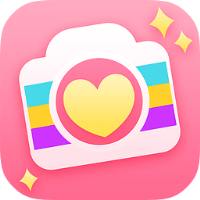 猫猫美颜相机app5.7.5 官网安卓版