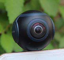 Insta360 Air360度相机用户教程免费版