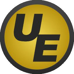 ultraedit64位绿色破解版24.0.0.72 电脑中文版