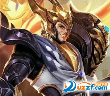 王者荣耀英雄笑脸p图软件|王者荣耀英雄迷之微笑p图1.