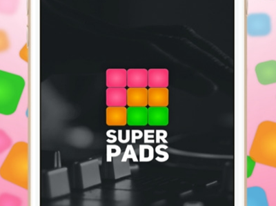 superpads closer(谱子教程)