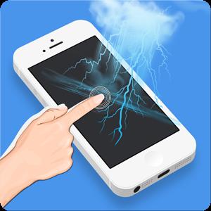 电流屏幕app1.0.0 恶搞版