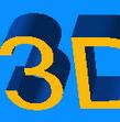 3D图标制作软件(binerus 3D Text)1.0.0 绿色免费版