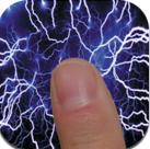 快手手机恶搞屏幕碎屏触电app1.0安卓最新版
