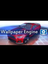 wallpaper engine时钟2b小姐姐动态壁纸1080P 高清版