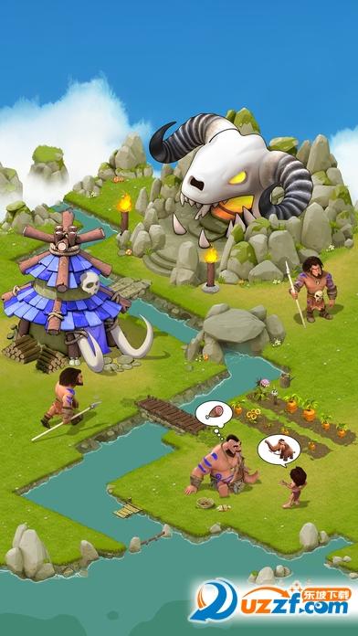 部落征服官网iOS版截图