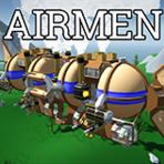 我的飞空艇Airmen