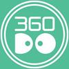 360快剪辑录制小视频软件