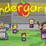 Kindergarten(幼儿园)pc版3dm汉化免安装版【中国boy试玩】