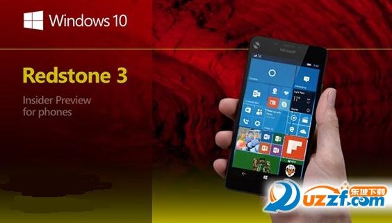 Win10 Mobile快速预览版15226截图0