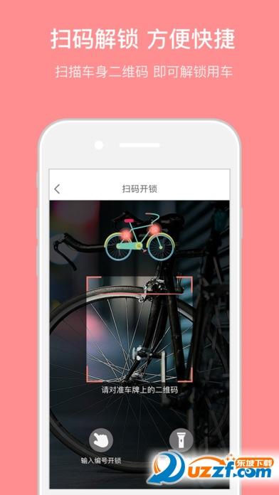 KingBike共享单车苹果版截图