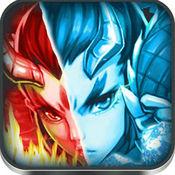 仙侠灵域传奇ol手游1.0 苹果版