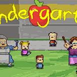 Kindergarten(幼儿园)独立游戏3dm中文版