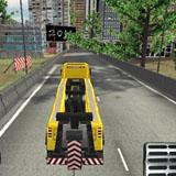 3D起重机械停车模拟器2中文版3.3 安卓最新版