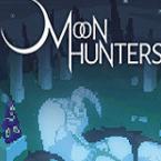 月之猎人Moon Hunters联机版官方简体中文免安装版