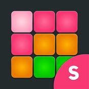 superpads uptown funk数字谱教程2.4.4 安卓免费版