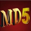 海鸥MD5字典碰撞解密2.8绿色版