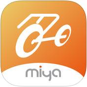 咪吖共享单车app1.0.2 苹果版