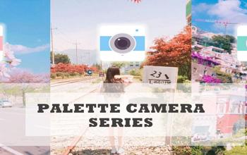Palette相机