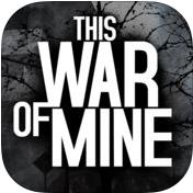 这是我的战争手机版(This War of Mine)1.5.0 中文苹果版