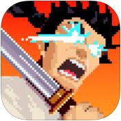 超级武士横行手游苹果版(Super Samurai Rampage)1.0 官方苹果版