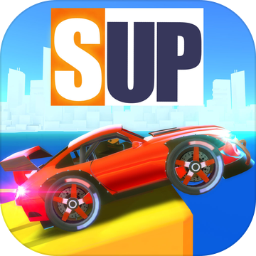 SUP多人赛车车辆解锁版1.3.1 安卓中文版