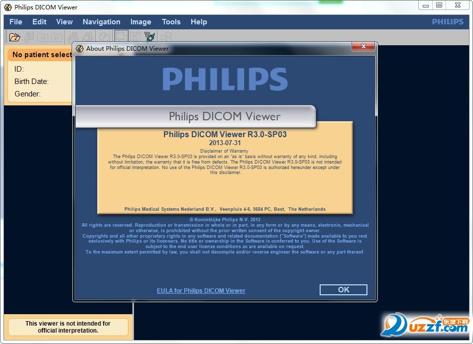 Dicom Viewer Free