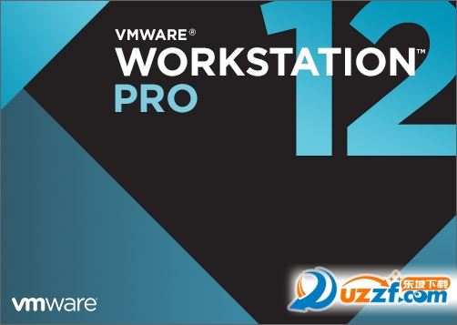 VMware workstation full 12截图1