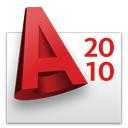 AutoCAD2010(32位+64位)