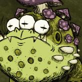 饥荒毒菌MOD