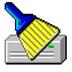 无影无踪WYWZ控制台(系统清理软件)