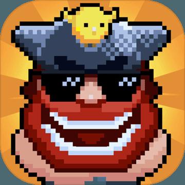 野蛮人大作战手游联机版1.0安卓版