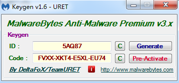 Malwarebytes破解补丁截图0