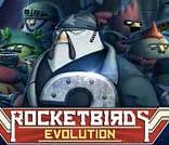 火箭鸟2进化修改器免费版
