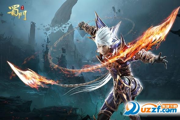 青城——魅影随行,戮尽神魔唯我青城 凶悍的攻击与敏捷的身手是青城