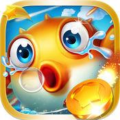 达人电玩捕鱼安卓版1.0 最新安卓版