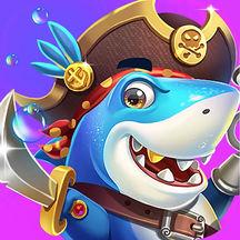 捕鱼游戏厅无限金币版1.0 修改版