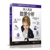 深入浅出数据分析中文版pdf