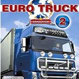 欧洲卡车模拟2五项修改器HoG版